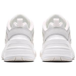 Nike W M2K Tekno Damen Sneaker weiß AO3108 006 – Bild 3