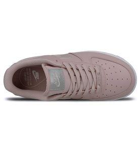 Nike WMNS Air Force 1 '07 ESS Damen Sneaker rosa weiß AO2132 500 – Bild 4