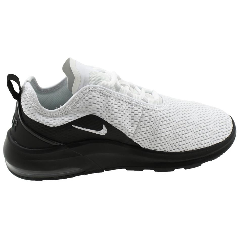 Nike Damen Schuhe Air Max Motion 2 schwarzweiß
