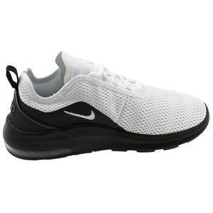 Nike Air Max Motion 2 Damen Sneaker schwarz weiß – Bild 3