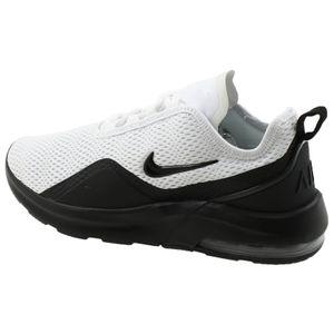 Nike WMNS Air Max Motion 2 Sneaker schwarz weiß AO0352 100 – Bild 4