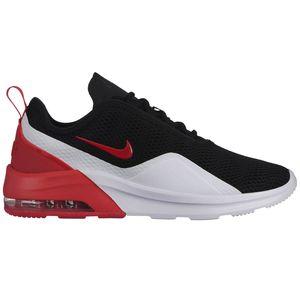 Nike Air Max Motion 2 Herren Sneaker schwarz weiß rot AO0266 005 – Bild 1
