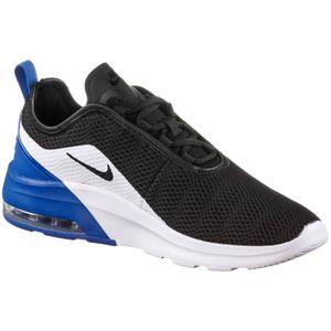 Nike Air Max Motion 2 Herren Sneaker schwarz weiß blau AO0266 001 – Bild 2