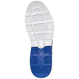 Nike Air Max Motion 2 Herren Sneaker schwarz weiß blau AO0266 001 – Bild 5