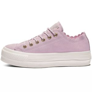 Converse CT AS LIFT OX Chuck Taylor All Star 563500C pink foam – Bild 2