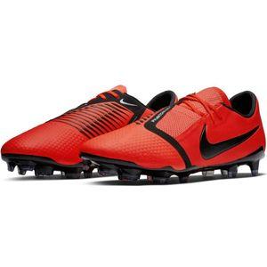 Nike Phantom Venom Pro FG Fußballschuhe bright crimson AO8738 600 – Bild 3