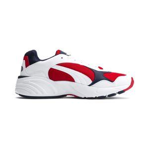 Puma Cell Viper Herren Sneaker weiß rot blau 369505 03 – Bild 1