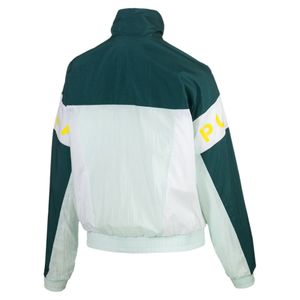 Puma XTG 94 Jacket Damen Fair Aqua 578024 34 – Bild 2