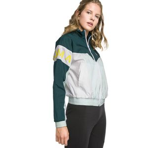 Puma XTG 94 Jacket Damen Fair Aqua 578024 34 – Bild 3
