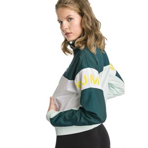 Puma XTG 94 Jacket Damen Fair Aqua 578024 34 – Bild 4