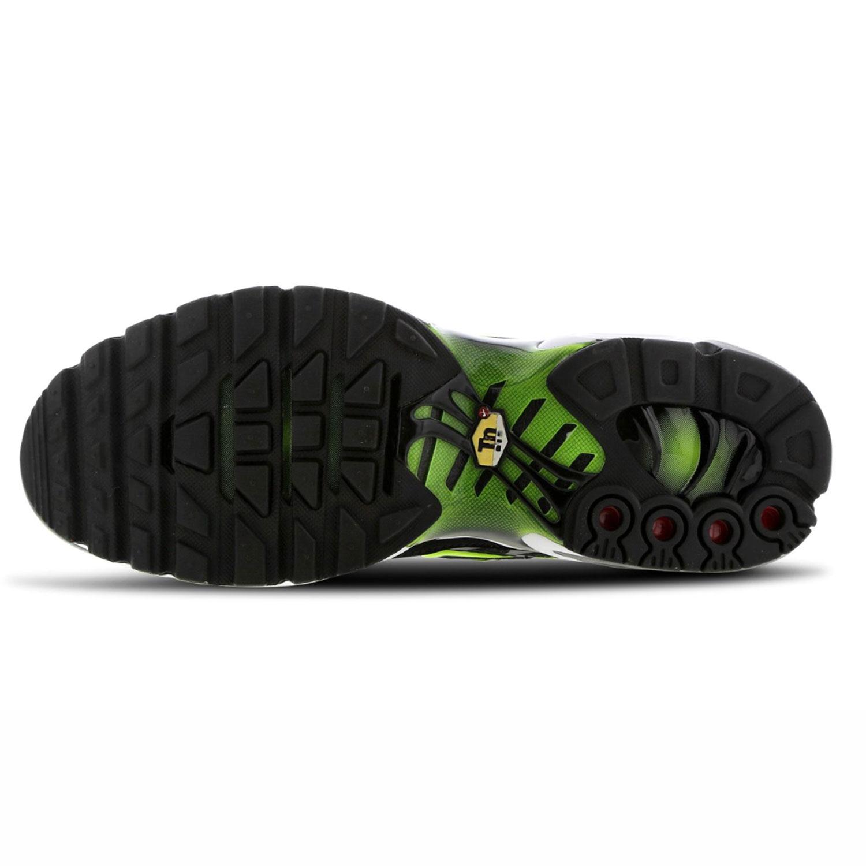 Nike Air Max Plus Damen Schwarz BQ7224 001