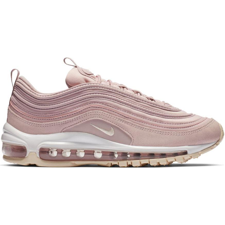 Nike, Air Max 97 Lux in rosa, Sneaker für Mädchen