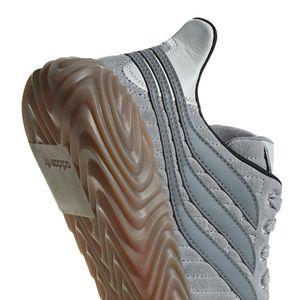 adidas Originals Sobakov Herren Sneaker grau D98152 – Bild 5