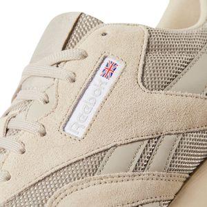 Reebok Classic Nylon Mu Herren Sneaker light sand CN6767 – Bild 5