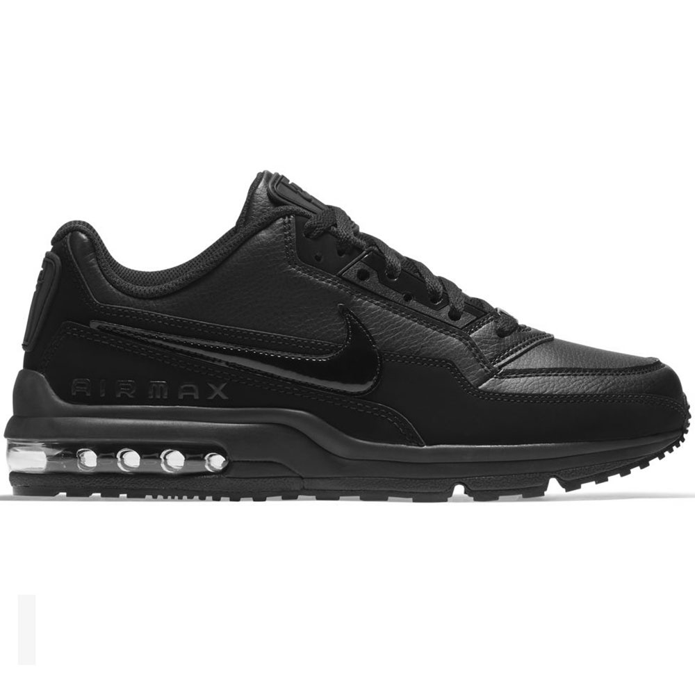 huge selection of ad88c 9e070 Nike Air Max LTD 3 Herren Sneaker schwarz 687977 020