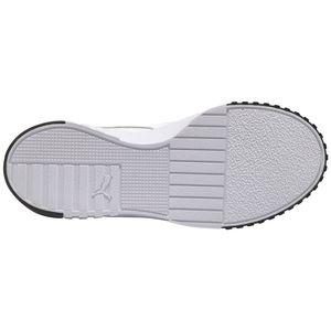 Puma Cali Wn's Damen Sneaker weiß schwarz 369155 04 – Bild 5
