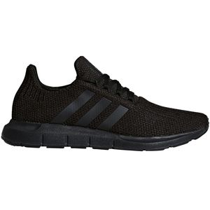 adidas Originals Swift Run Herren Sneaker schwarz AQ0863 – Bild 1