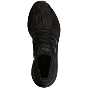 adidas Originals Swift Run Herren Sneaker schwarz AQ0863 – Bild 4