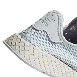 adidas Originals Deerupt Runner W Damen Sneaker blue tint CG6083 – Bild 2