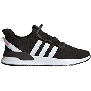 adidas Originals U_Path Run Herren Sneaker schwarz weiß G27639