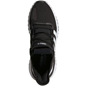 adidas Originals U_Path Run Herren Sneaker schwarz weiß G27639 – Bild 5