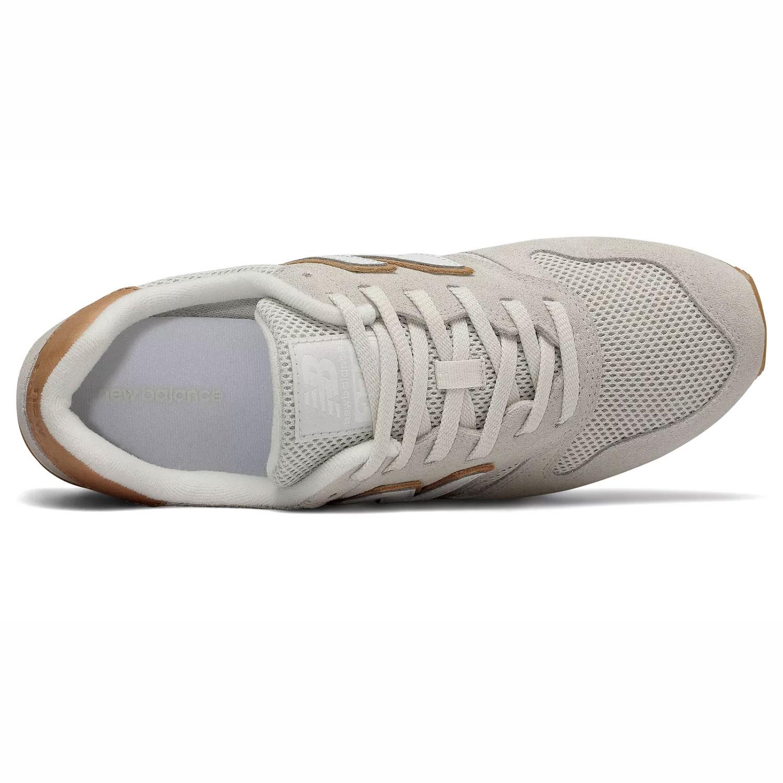 New Balance ML373NBC Herren Sneaker beige braun