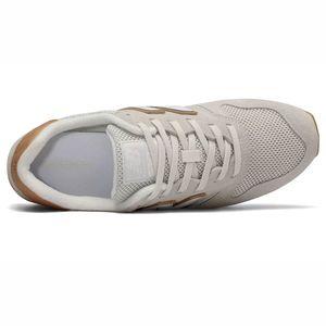 New Balance ML373NBC Herren Sneaker beige braun  – Bild 3