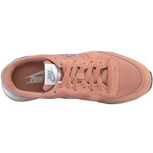 Nike WMNS Internationalist Damen Sneaker rose gold wolf grey 828407 615 – Bild 5