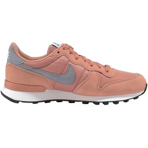 Nike WMNS Internationalist Damen Sneaker rose gold wolf grey 828407 615 – Bild 1