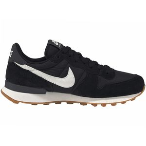 Nike WMNS Internationalist Damen Sneaker black summit white 828407 021 – Bild 1