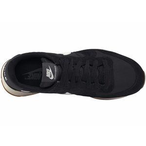 Nike WMNS Internationalist Damen Sneaker black summit white 828407 021 – Bild 3