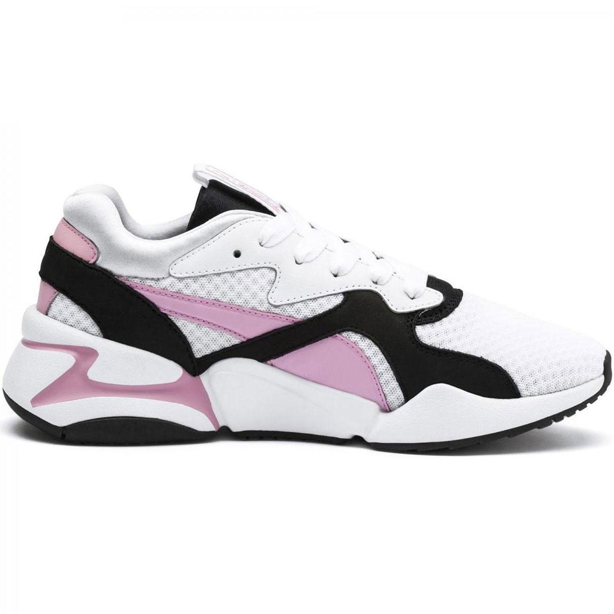 Puma Damen Nova 90's Bloc WN's Sneaker