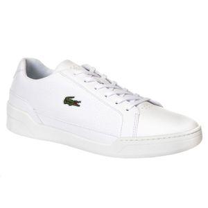 Lacoste Challenge 119 Herren Sneaker weiß 7-37SMA001821G – Bild 2