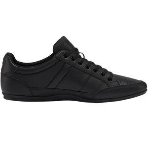 Lacoste Chaymon Herren Sneaker schwarz 7-37CMA009402H – Bild 2