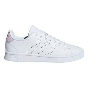 adidas neo Cloudfoam Advantage Damen Sneaker weiß F36481 – Bild 1