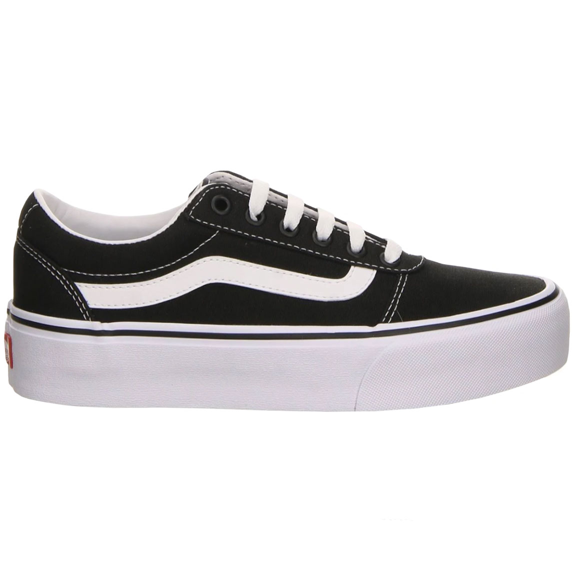 Vans Damen Ward Canvas Sneaker