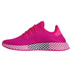 adidas Originals Deerupt Runner W Sneaker Damen shock pink – Bild 2