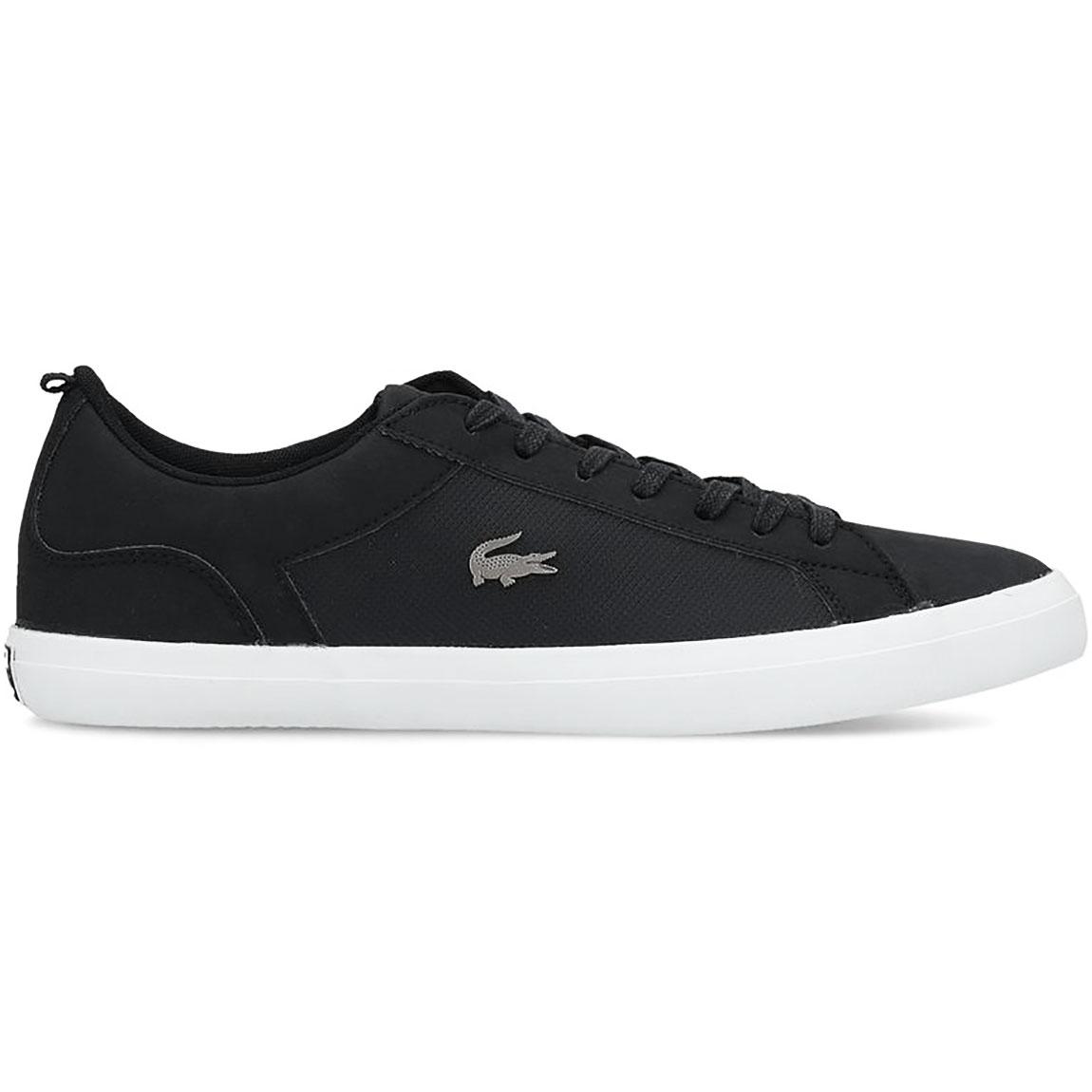 Lacoste Lerond 119 Herren Sneaker schwarz 7-37CMA0046454
