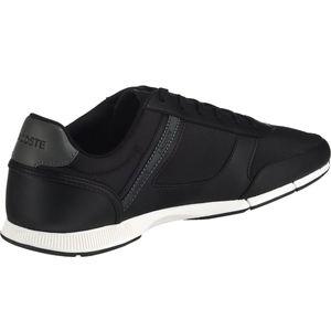 Lacoste Menerva Sport Herren Sneaker schwarz 7-37CMA0063237 – Bild 3