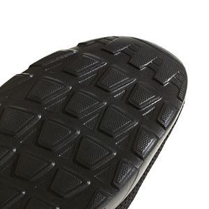 adidas neo Questar Flow Herren Sneaker schwarz grau F36255 – Bild 5