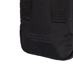adidas Originals Festival Bag Trefoil schwarz DV0216 – Bild 5
