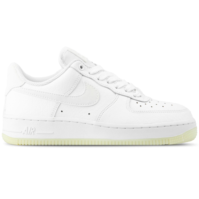Nike WMNS Air Force 1 '07 ESS Damen Sneaker weiß AO2132 101
