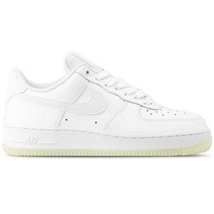 Nike WMNS Air Force 1 '07 ESS Damen Sneaker weiß AO2132 101 – Bild 1