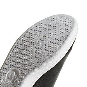 adidas Originals Stan Smith Herren Sneaker schwarz weiß BD7452 – Bild 4