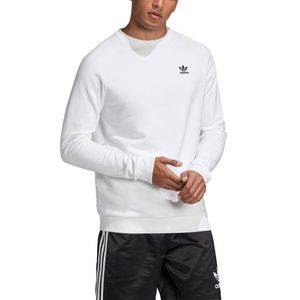 adidas Originals Essential Crew Sweater Herren weiß DV1599 – Bild 5