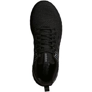 adidas neo Questar BYD Herren Sneaker schwarz F35040 – Bild 4
