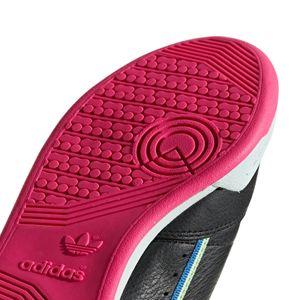 adidas Originals Continental 80 W Sneaker schwarz gelb blau G27723 – Bild 8