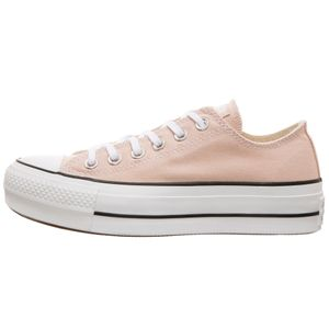Converse CT AS LIFT OX Chuck Taylor All Star 563497C beige weiß – Bild 2