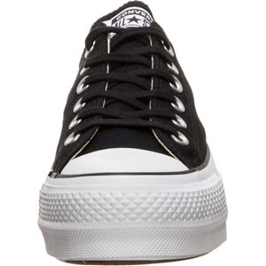 Converse CT AS LIFT OX Chuck Taylor All Star 560250C schwarz weiß – Bild 3