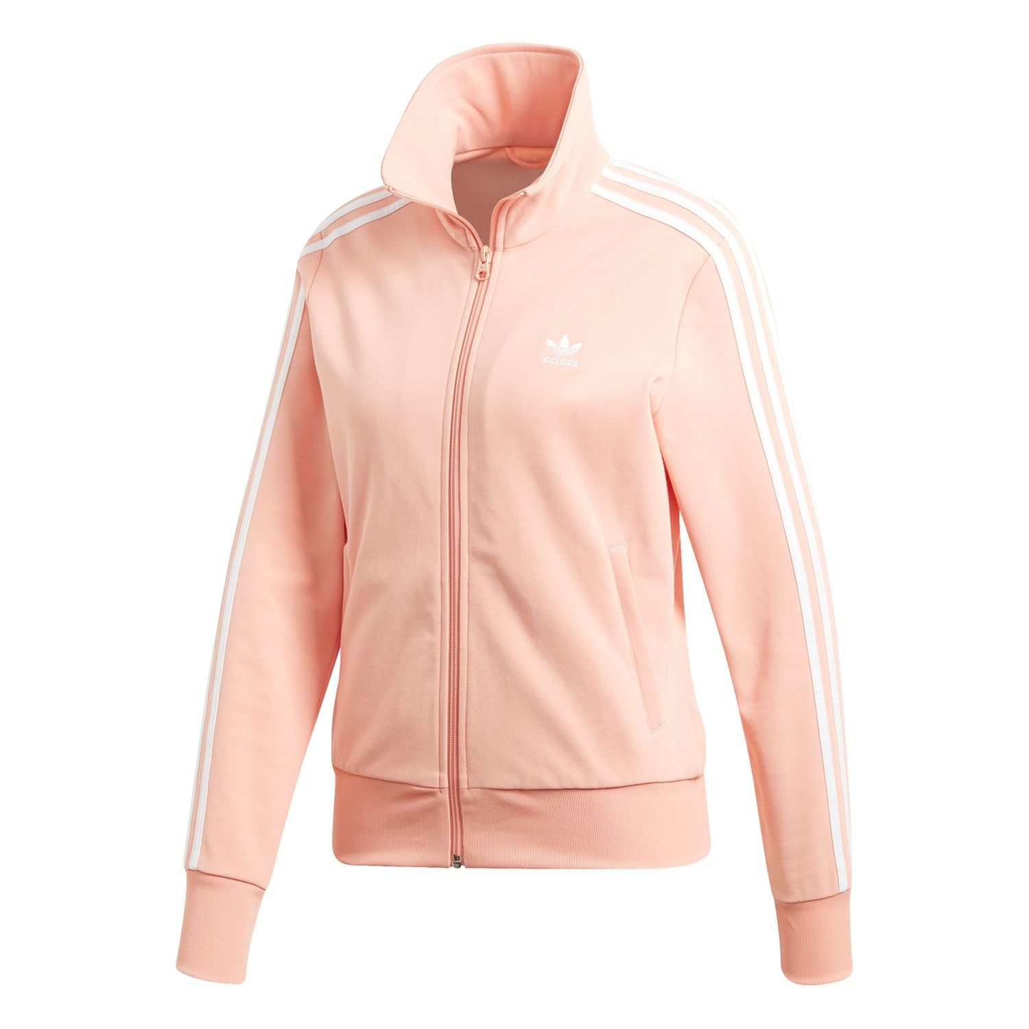 adidas Originals Track Top Damen Jacke dust pink DV2564